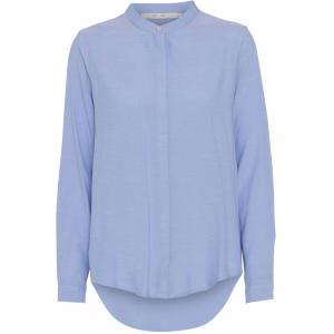 Bina Shirt - Oxford Blue