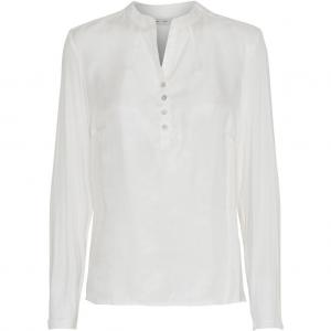 Blouse Lolita - White