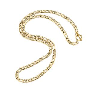 Adele Chain Necklace - Gold