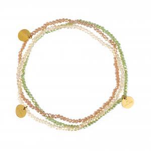 Mix Stone Bracelet.