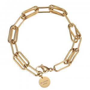 Madrid Chain Bracelet - Gold
