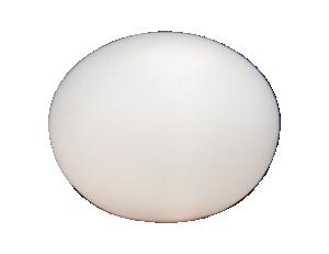 Globus Bordslampa Ø24