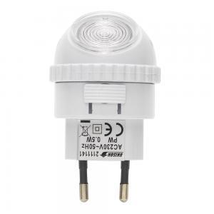 LED-Nattlampa Med Sensor 0,5W