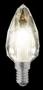 Kron Kristall E14 4,3W Dim Vit