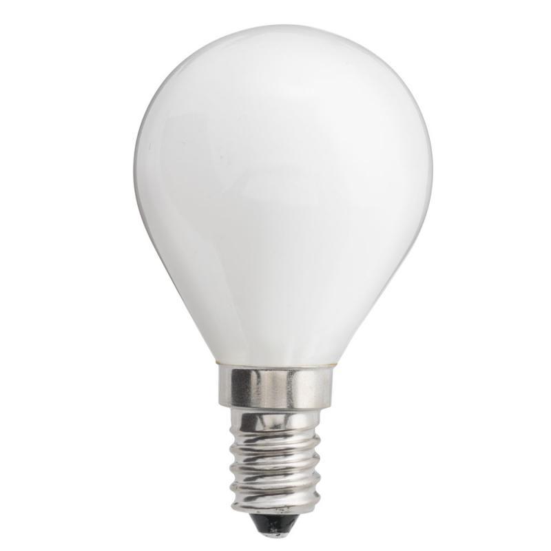 LED HG OPAL Klot E14 3W 250lm