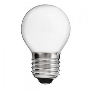 LED HG OPAL Klot E27 4,5W 400lm