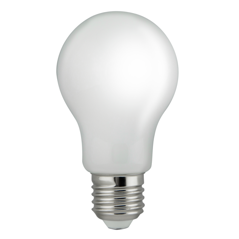 UNI-LED HG OPAL Normal E27 5W 470lm