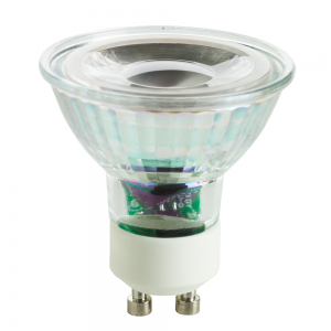 COB-LED MR16 Gu10 Dimb 4,5W 345lm