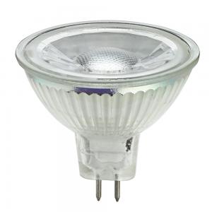 COB-LED MR16 Gu5,3 5W 350lm
