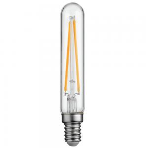 UNI-LEDISON DECO XL Rörlampa klar E14 60lm
