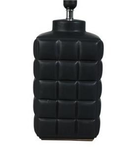 Bordslampa Chess H40 - Svart