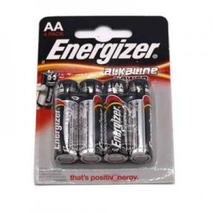 Batteri alkaline Power, AA/E91