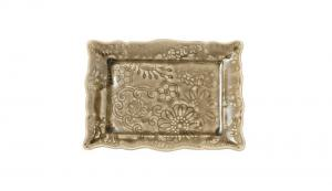 APPETIZER PLATE, SAND