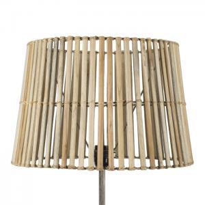 Bobo lampskärm bambu