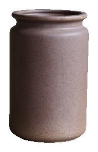 Kruka Pure Stor - Brown