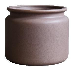 Kruka Pure Liten - Brown