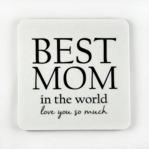 "Magnet ""BEST MOM"""