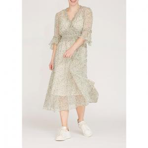 Fura Dress - Daisy Flower
