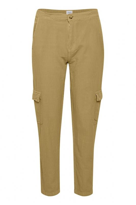 Kate Pants - Khaki