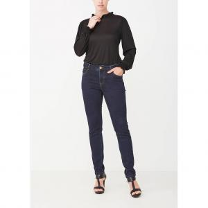 Lido Jeans - Denim Blue Otvättad