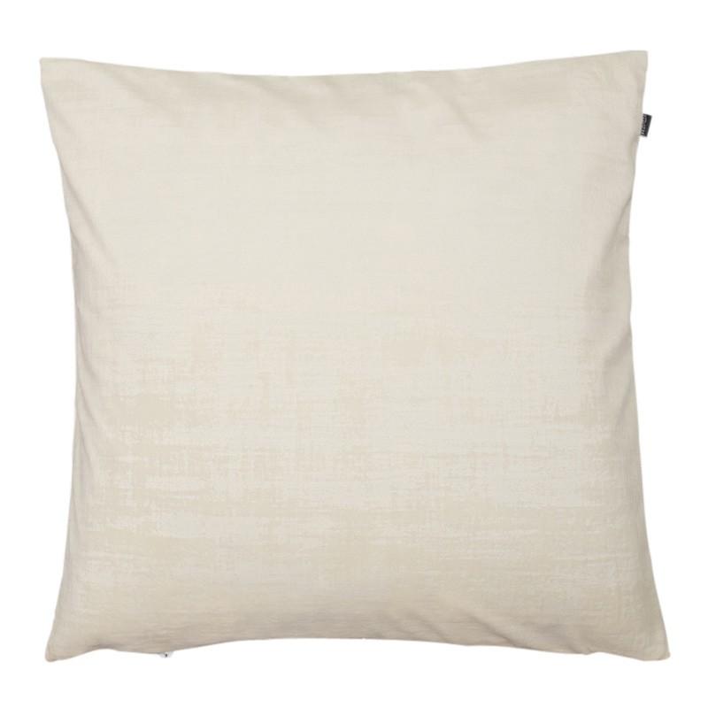 Kuddfodral Marsala Stort - Off White