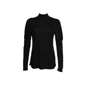 Nugga Rollneck - Black