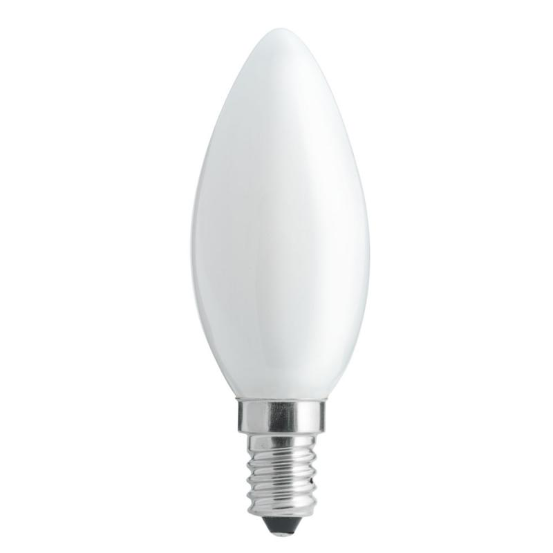 LED HG OPAL Kronljus E14 3W 250lm