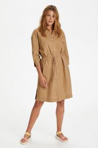 GISELLESZ SHIRT DRESS