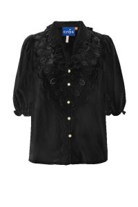 Viacras Shirt - Black