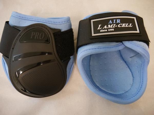 Air Fetlock youngster boots
