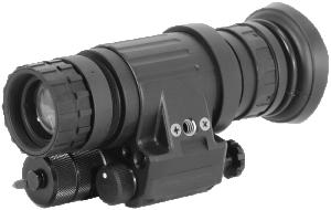 GSCI Bildförstärkare Monogoggle PVS-14 C
