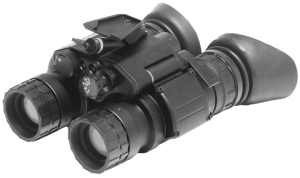 GSCI Bildförstärkare goggle biokulär PVS-31C-MOD