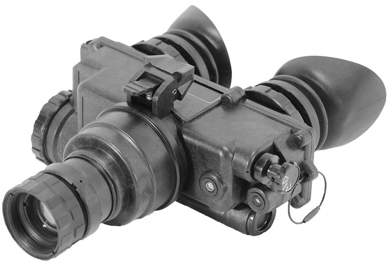GSCI Bildförstärkare goggle PVS-7
