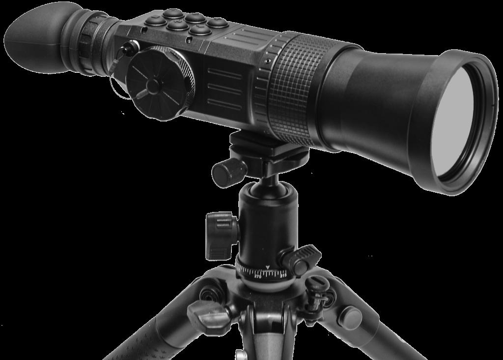 GSCI UNITEC-M100 Monokulär termisk kikare