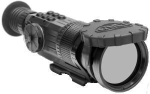 GSCI WOLFHOUND-64-L4 x4 optisk förstoring