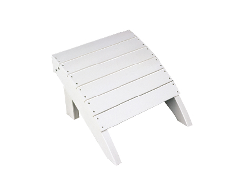 Stool, Footstool for deck chair (Coastline)