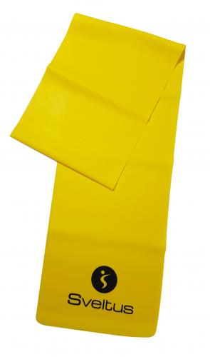 Latex band light (yellow)
