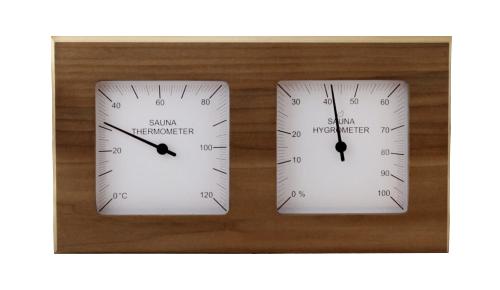 Bastu Termometer/hygrometer