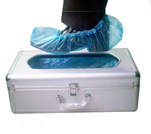 Shoe cover box