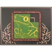 Play panel Frog theme 595X800