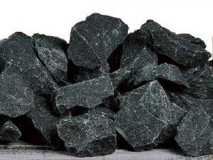 Bastusten vulkanit 20kg för golvstående aggregat 10-15cm