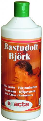 Bastudoft 500ml