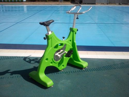 Vattencykel Hexabike V6