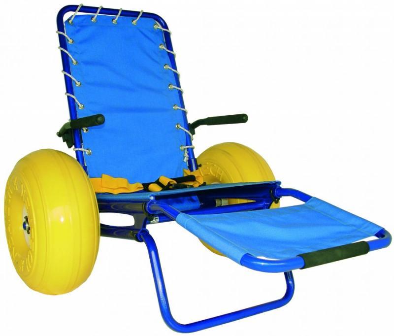 Job Chair inkl. armstöd och säkerhetsband