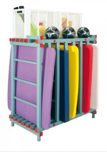 Storage for mattresses