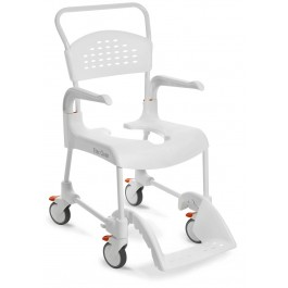 Shower stool with wheels 8020927