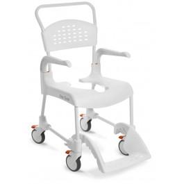 Duschstol med hjul 8022927_