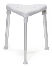 Shower stool triangular 81801010
