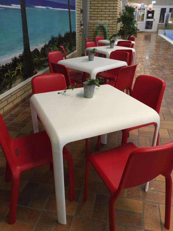 Stol, Cafe stol