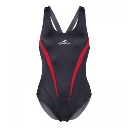 Swimwear Competitionback, Black